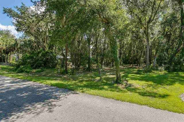 122 Orange Tree Rd, East Palatka, FL 32137 (MLS #197577) :: 97Park