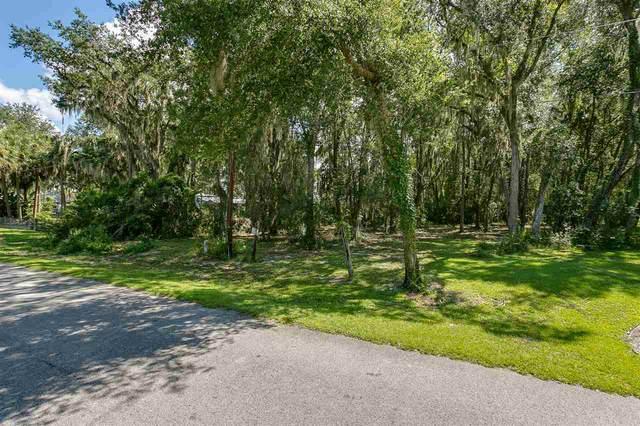 122 Orange Tree Rd, East Palatka, FL 32137 (MLS #197577) :: Keller Williams Realty Atlantic Partners St. Augustine