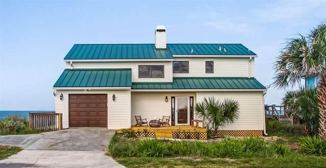 2629 S Ponte Vedra Blvd., Ponte Vedra Beach, FL 32082 (MLS #197581) :: The Newcomer Group