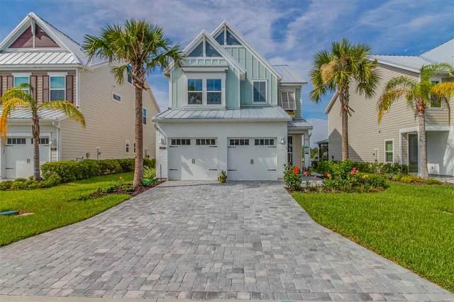 103 Clifton Bay Loop, St Johns, FL 32259 (MLS #197584) :: Keller Williams Realty Atlantic Partners St. Augustine