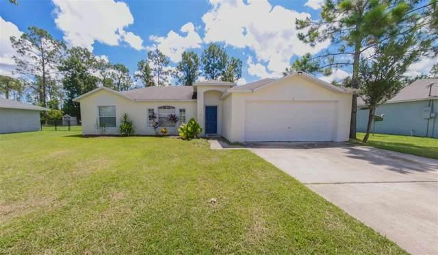 05 Red Barn, Palm Coast, FL 32164 (MLS #197612) :: Century 21 St Augustine Properties