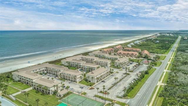 8130 A1a S, J-14, St Augustine, FL 32080 (MLS #197615) :: Keller Williams Realty Atlantic Partners St. Augustine