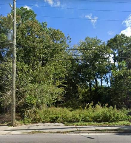 5511 Avenue B, Jacksonville, FL 32209 (MLS #197624) :: Keller Williams Realty Atlantic Partners St. Augustine