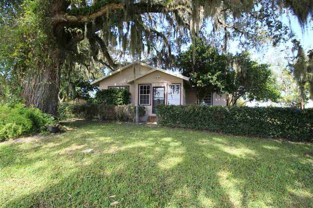 295 S County Road 13A, Elkton, FL 32033 (MLS #197638) :: Bridge City Real Estate Co.