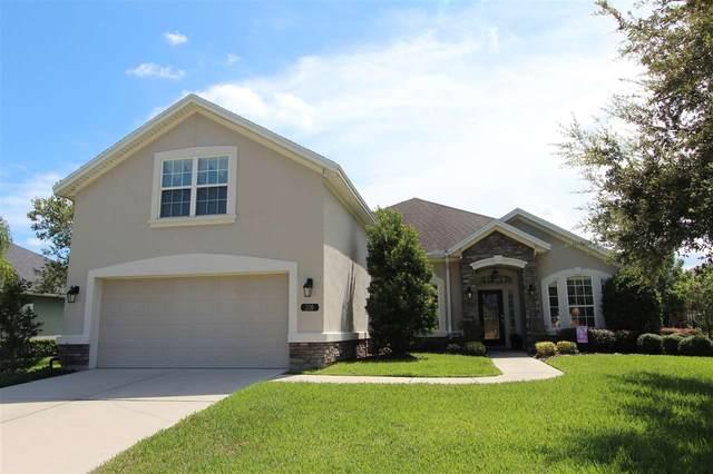 220 Holland Drive, St Augustine, FL 32095 (MLS #197640) :: 97Park