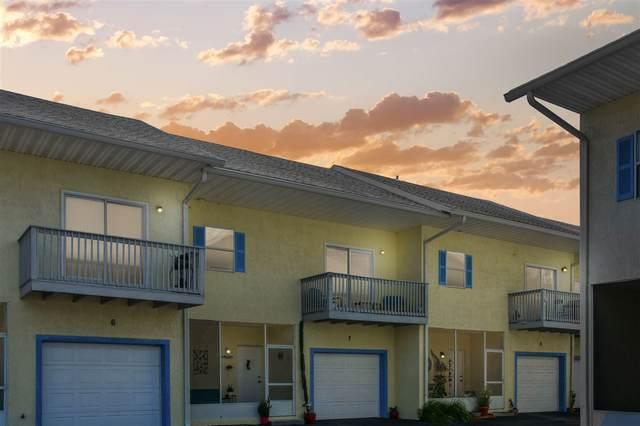 825 Anastasia Blvd. Unit A-7 A7, St Augustine, FL 32080 (MLS #197645) :: Bridge City Real Estate Co.