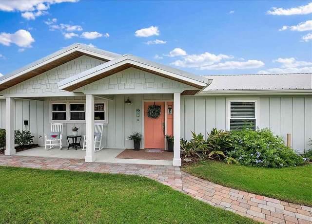 7201 A1a, St Augustine, FL 32080 (MLS #197654) :: Keller Williams Realty Atlantic Partners St. Augustine