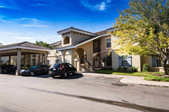 305 Via Castilla #202, St Augustine, FL 32095 (MLS #197669) :: Better Homes & Gardens Real Estate Thomas Group