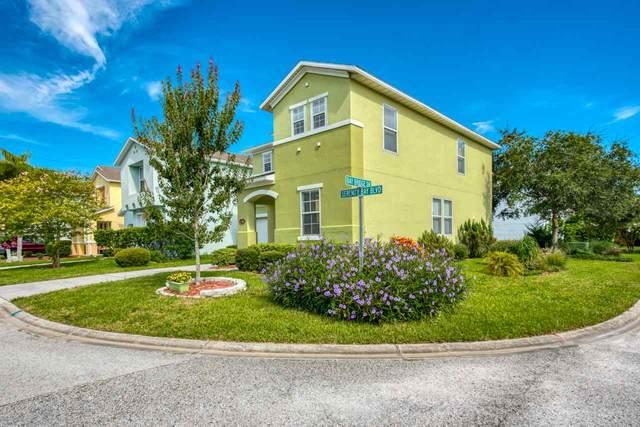 116 Serenity Bay Blvd, St Augustine, FL 32080 (MLS #197696) :: Bridge City Real Estate Co.
