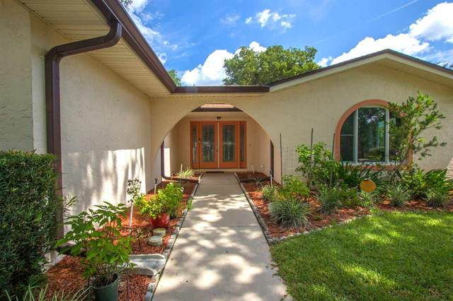 10 Blyth Ct, Palm Coast, FL 32137 (MLS #197706) :: Bridge City Real Estate Co.