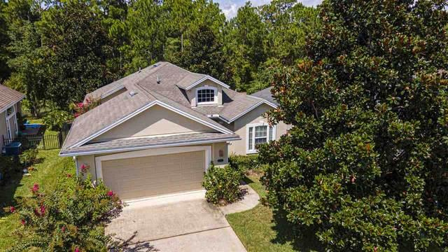 1533 Remington Way, St Augustine, FL 32084 (MLS #197713) :: Keller Williams Realty Atlantic Partners St. Augustine