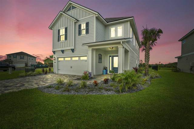 42 Bird Island Drive, St Augustine Beach, FL 32080 (MLS #197740) :: Keller Williams Realty Atlantic Partners St. Augustine