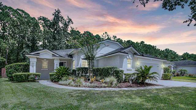 3521 E Avalon Cove Drive, Jacksonville, FL 32224 (MLS #197742) :: Keller Williams Realty Atlantic Partners St. Augustine
