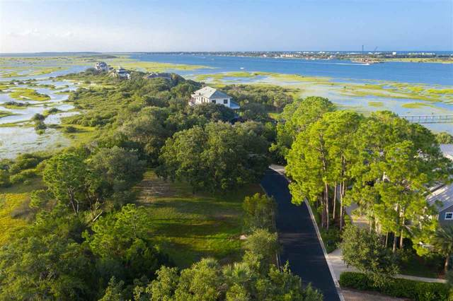 3417 Lands End Dr Tbb, St Augustine, FL 32084 (MLS #197754) :: The Perfect Place Team