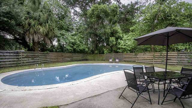 3001 Buttontree Lane, Jacksonville, FL 32277 (MLS #197762) :: Keller Williams Realty Atlantic Partners St. Augustine