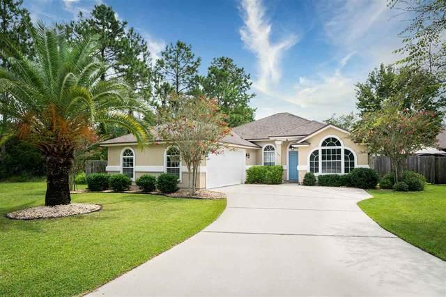 724 N Longneedle Dr, St Augustine, FL 32092 (MLS #197769) :: Keller Williams Realty Atlantic Partners St. Augustine