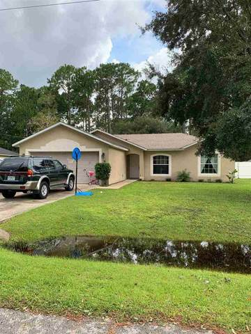 18 Red Clover Lane, Palm Coast, FL 32164 (MLS #197777) :: The Impact Group with Momentum Realty