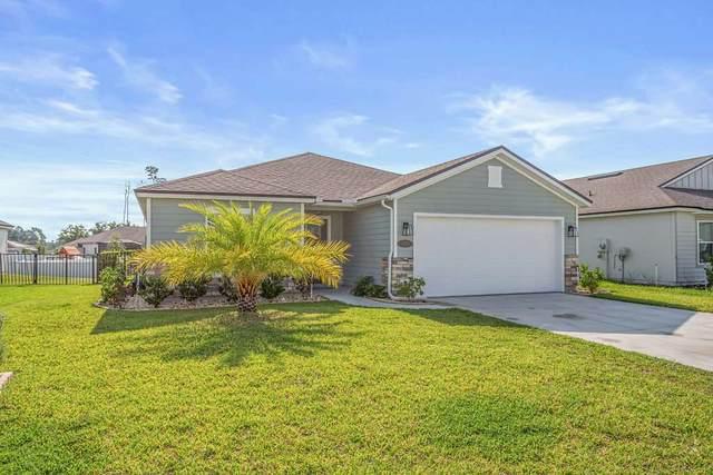 589 Seville Pkwy, St Augustine, FL 32086 (MLS #197801) :: Better Homes & Gardens Real Estate Thomas Group