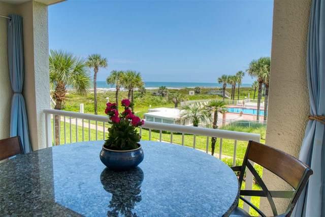 6170 A1a #206, St Augustine, FL 32080 (MLS #197803) :: Keller Williams Realty Atlantic Partners St. Augustine