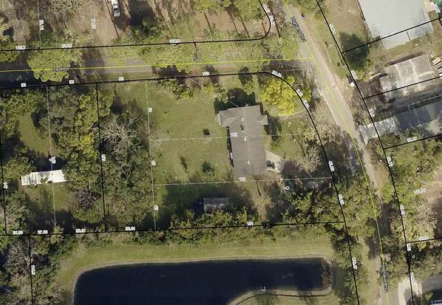 1413 Highland Blvd, St Augustine, FL 32084 (MLS #197810) :: Bridge City Real Estate Co.