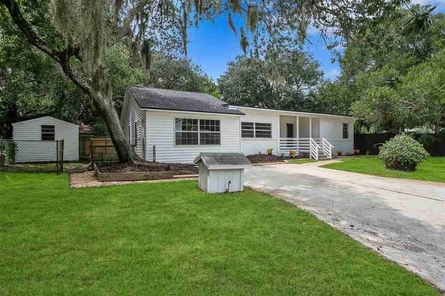 24 Fancher Ct, St Augustine, FL 32080 (MLS #197812) :: 97Park