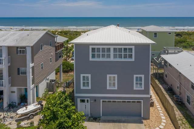 5824 Rudolph Ave, St Augustine, FL 32080 (MLS #197833) :: Memory Hopkins Real Estate