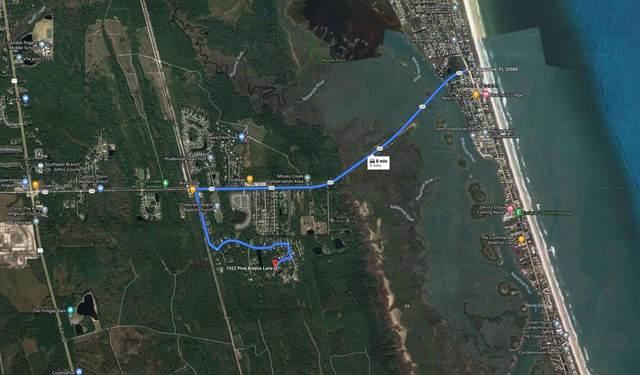 7022 Pine Breeze Lane, St Augustine, FL 32086 (MLS #197836) :: The DJ & Lindsey Team