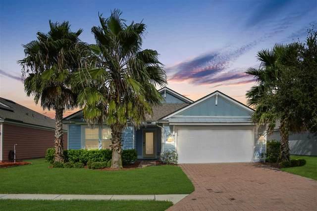 165 Ocean Cay Blvd, St Augustine, FL 32080 (MLS #197850) :: Bridge City Real Estate Co.