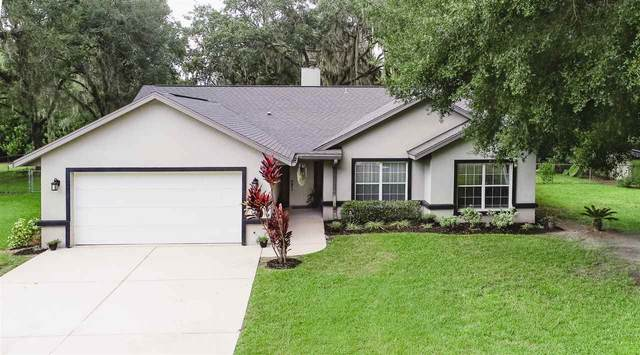 104 Oak Tree Ln, Palatka, FL 32177 (MLS #197855) :: Keller Williams Realty Atlantic Partners St. Augustine