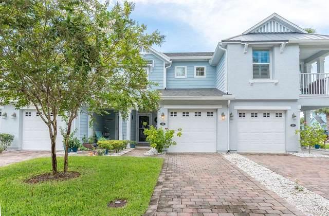 16 Islander Ct, St Augustine, FL 32080 (MLS #197857) :: Bridge City Real Estate Co.