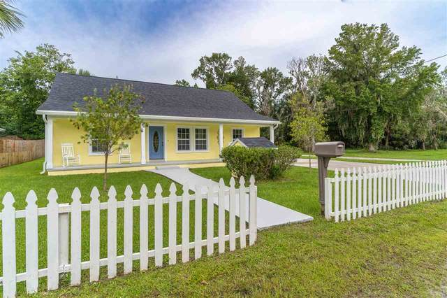 715 S Rodriguez, St Augustine, FL 32084 (MLS #197860) :: Bridge City Real Estate Co.