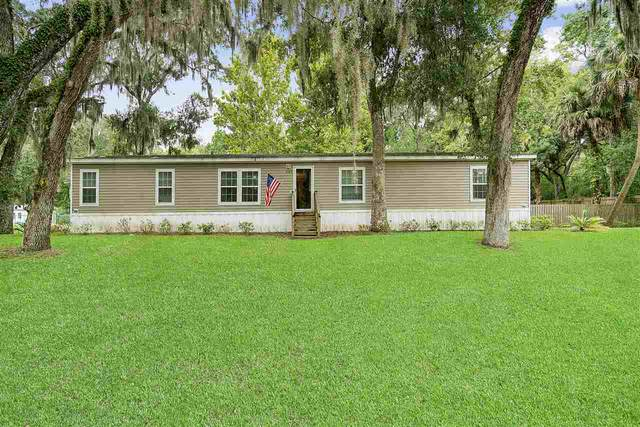 2269 Twin Fox Trail, St Augustine, FL 32086 (MLS #197864) :: Better Homes & Gardens Real Estate Thomas Group