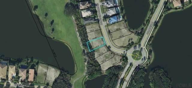 11 Cinnamon Beach Way, Palm Coast, FL 32137 (MLS #197872) :: CrossView Realty