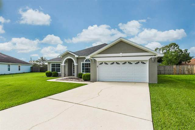 3175 Fox Squirrel Dr, Orange Park, FL 32073 (MLS #197883) :: Bridge City Real Estate Co.
