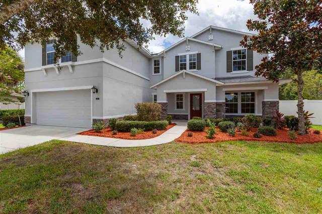 193 Terracina Dr., St Augustine, FL 32092 (MLS #197886) :: Memory Hopkins Real Estate