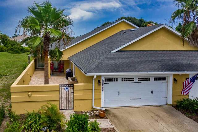 2402 Seagate Ln N, St Augustine, FL 32084 (MLS #197887) :: Keller Williams Realty Atlantic Partners St. Augustine