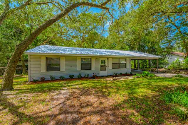 292 Cornell Rd, St Augustine, FL 32086 (MLS #197888) :: The Newcomer Group
