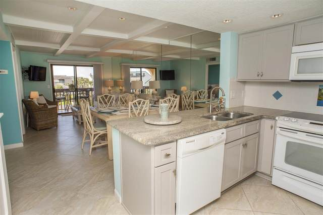 880 A1a Beach Boulevard, #3316 #3316, St Augustine, FL 32080 (MLS #197908) :: Keller Williams Realty Atlantic Partners St. Augustine