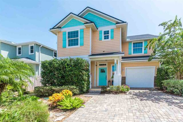 5596 A1a South, St Augustine, FL 32080 (MLS #197925) :: The DJ & Lindsey Team