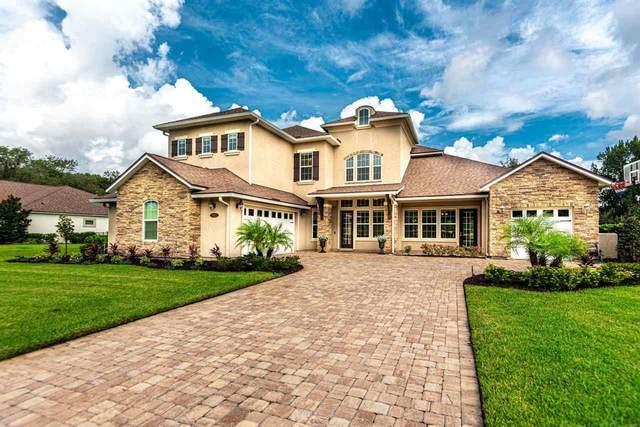 2872 Oakgrove Avenue, St Augustine, FL 32092 (MLS #197929) :: Bridge City Real Estate Co.