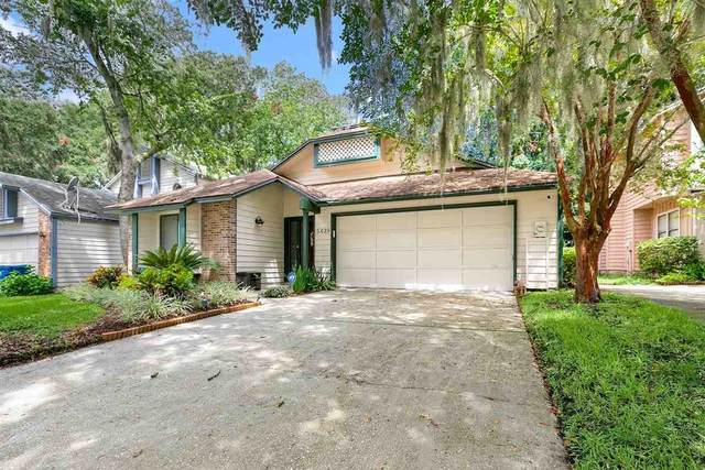 5439 N Marsh Creek Drive, Jacksonville, FL 32277 (MLS #197930) :: Keller Williams Realty Atlantic Partners St. Augustine