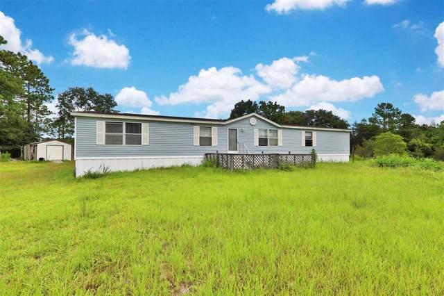 4320 Chinchilla Ct, Middleburg, FL 32068 (MLS #197946) :: Keller Williams Realty Atlantic Partners St. Augustine