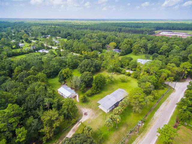 2999 Usina Road Extension, St Augustine, FL 32084 (MLS #197951) :: Keller Williams Realty Atlantic Partners St. Augustine