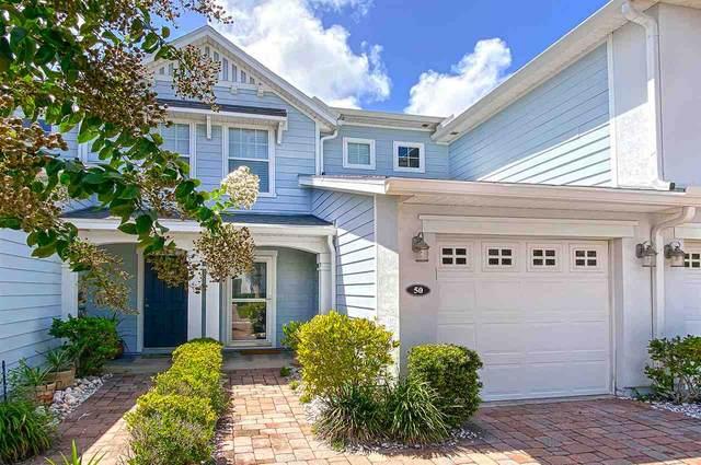 50 Islander Cir, St Augustine, FL 32080 (MLS #197971) :: Bridge City Real Estate Co.