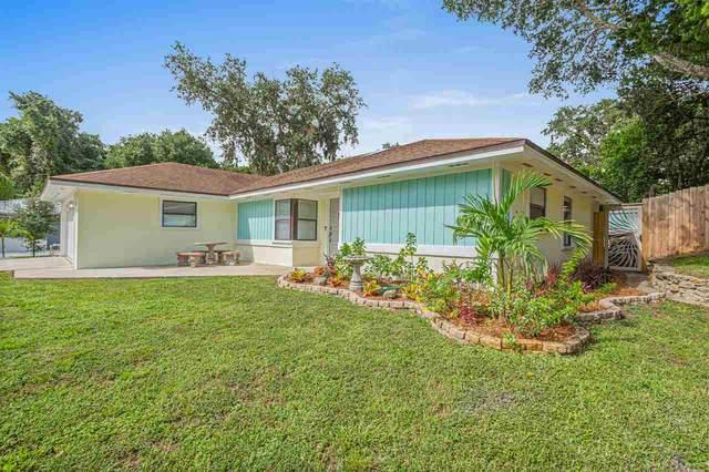 17 Sunfish Drive, St Augustine Beach, FL 32080 (MLS #197989) :: Keller Williams Realty Atlantic Partners St. Augustine