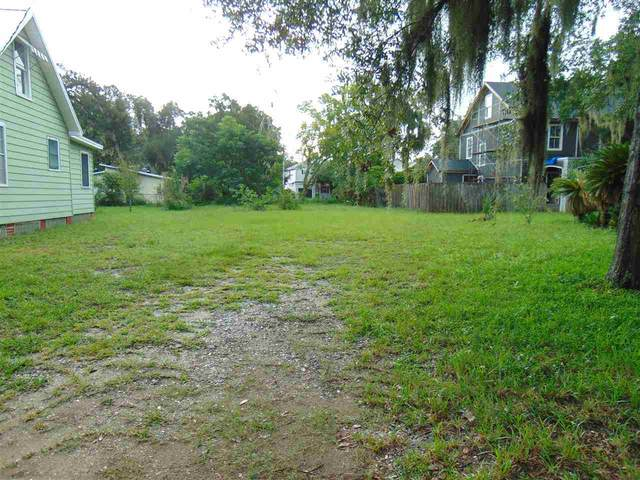 0 Dufferin Street, St Augustine, FL 32084 (MLS #197991) :: Memory Hopkins Real Estate