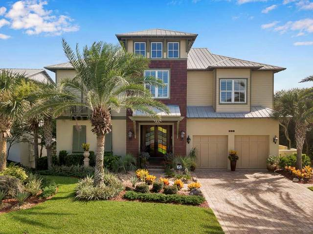 133 Yellowbill Ln, Ponte Vedra Beach, FL 32082 (MLS #197997) :: Keller Williams Realty Atlantic Partners St. Augustine