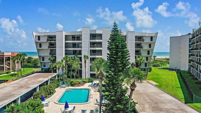 20 Dondanville Road #105, St Augustine, FL 32080 (MLS #197999) :: Memory Hopkins Real Estate