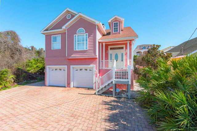 5484 A1a South, St Augustine, FL 32080 (MLS #198007) :: The DJ & Lindsey Team