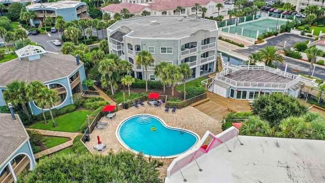 180 Ocean Hibiscus Drive D-103 #103, St Augustine, FL 32080 (MLS #198016) :: Keller Williams Realty Atlantic Partners St. Augustine
